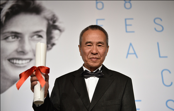 """Taiwanese Director Hou Hsiao-Hsien Wins Best Director Award at 2015 Cannes Festival for """"The Assassin"""""""