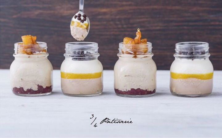 Let Them Eat Cake: Best Dessert Bakeries And Pâtisseries In Taiwan